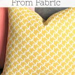Remove Pilling from Fabrics – 31 Days of Organizing and Cleaning Hacks