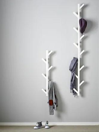 IKEA Hanger Tree