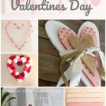 Heart Crafts for Valentines Day – Friday Favorite Finds