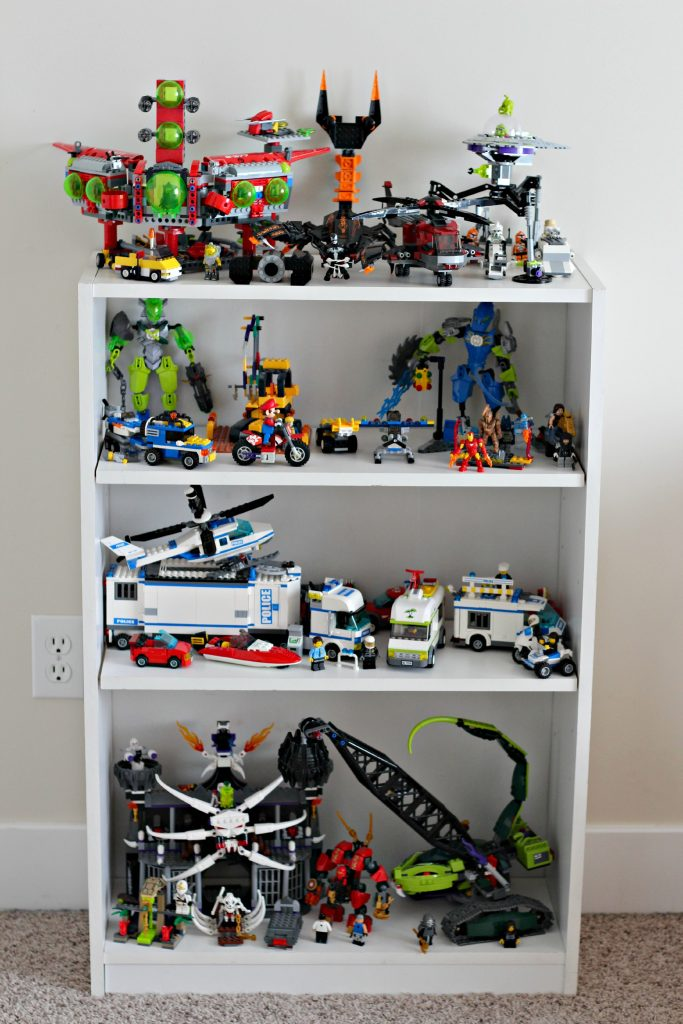 Ammons Legos