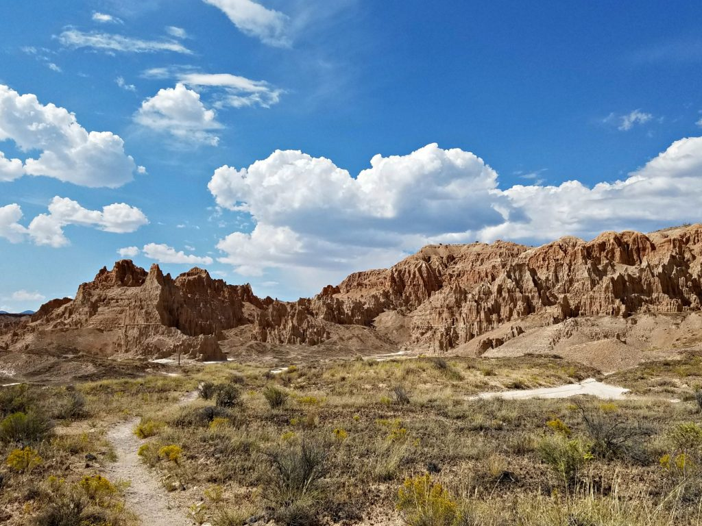 Cathedral Gorge State Park 24