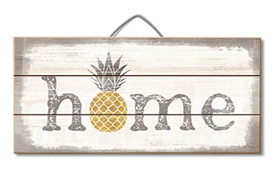 Kitchen Accessories home sign