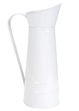 Kitchen accessories pitcher