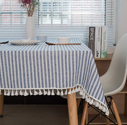 Kitchen accessories table cloth