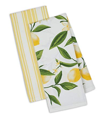 Kitchen accessories towels