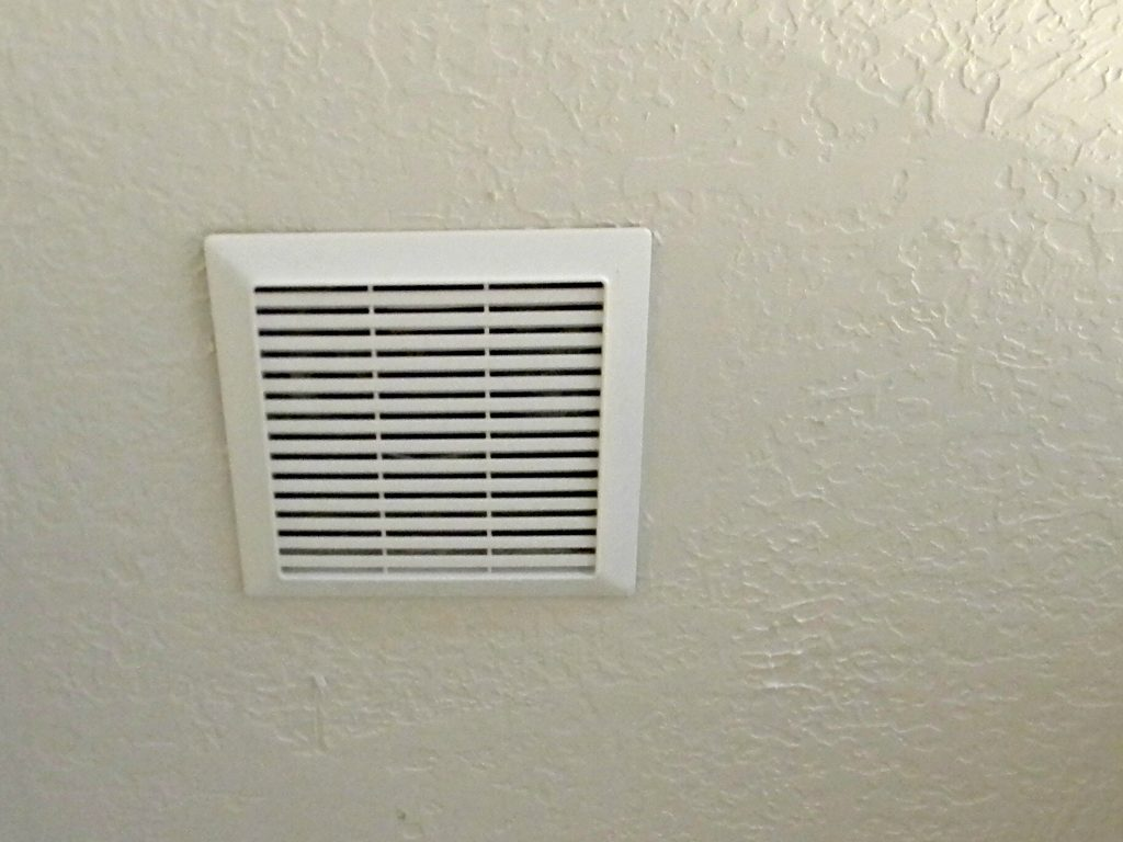 Clean and Dust Air Vents