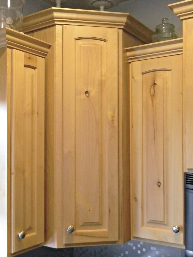 Clean Interior and Exterior Cabinets