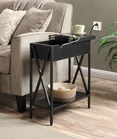 Accent table 1