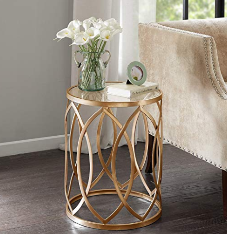 Accent table 3