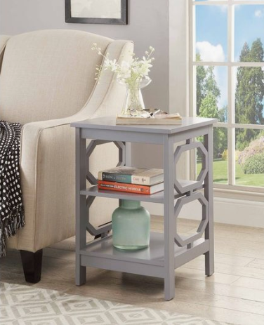 Accent tables 4
