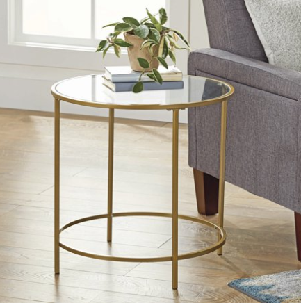 Accent tables 5