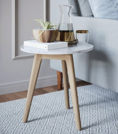 Accent tables 7