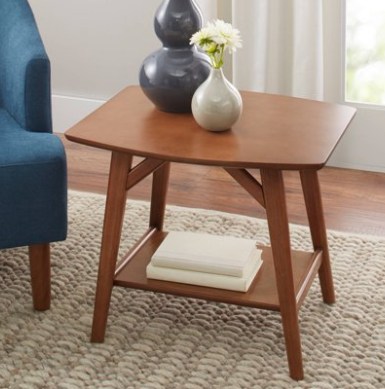 Accent table 8