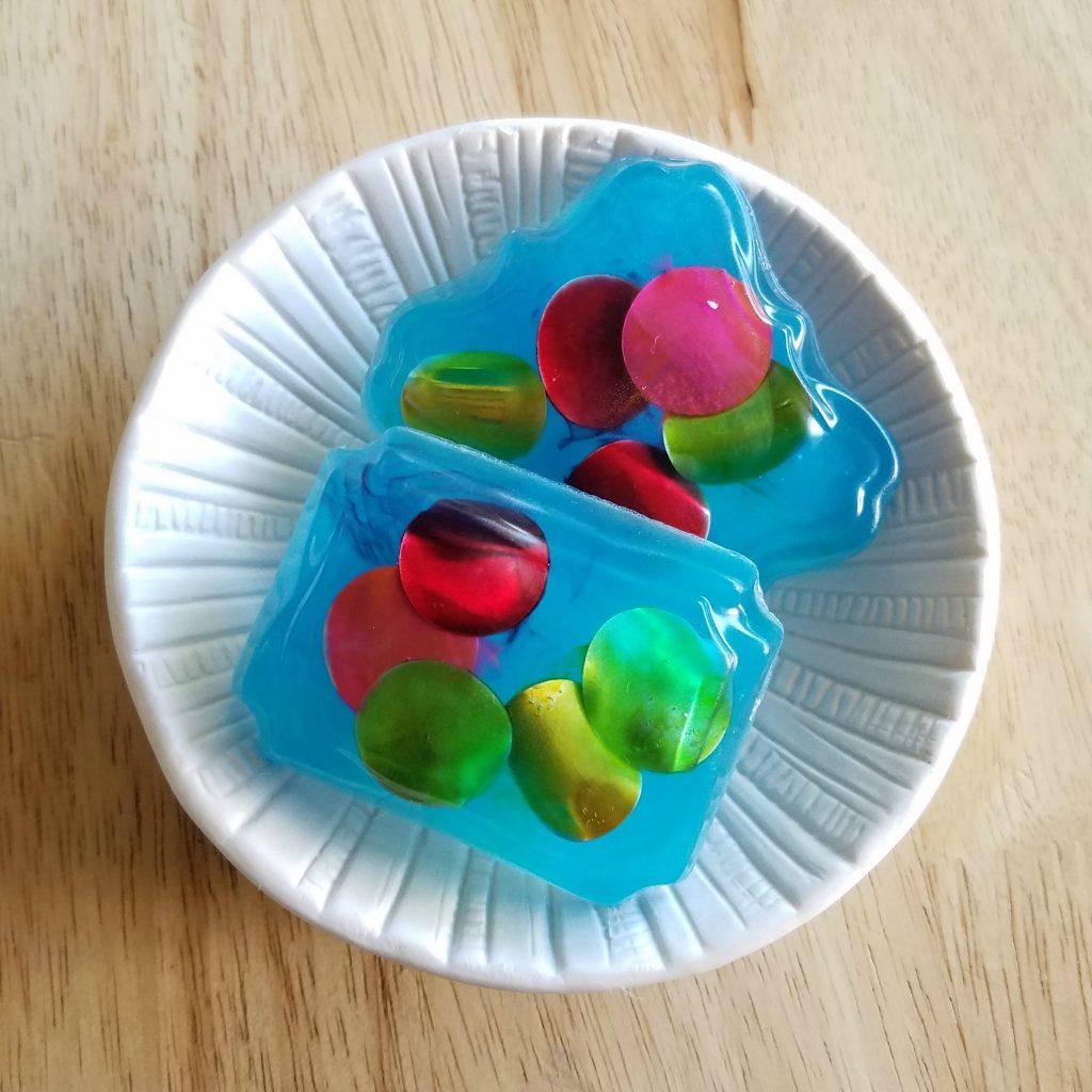 Handmade Molded Soaps 14