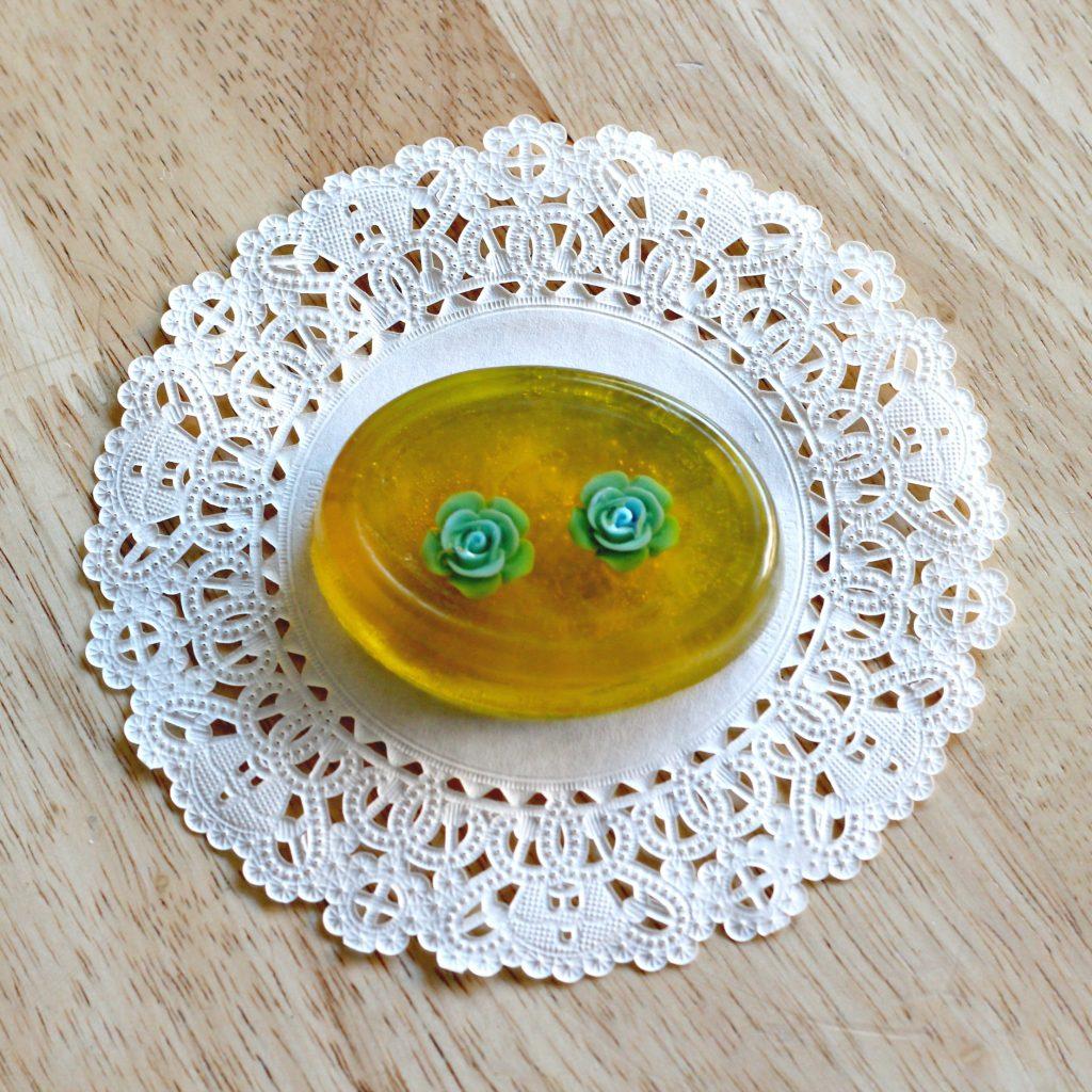 Handmade Molded Soaps 6