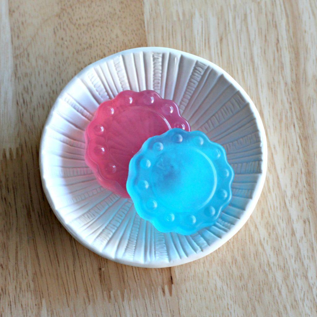 Handmade Molded Soaps 9
