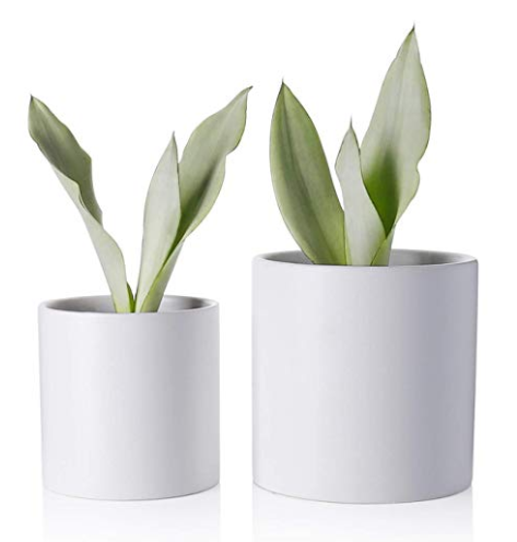Porch and Patio Accessories flower pots