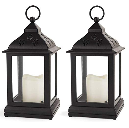 Porch and Patio Accessories lanterns