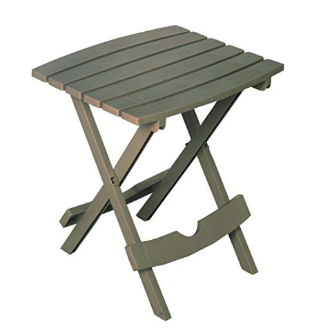 Porch and Patio Accessories side table