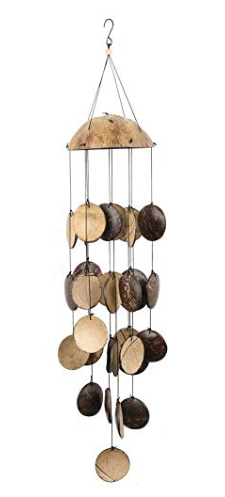 Porch and Patio Accessories wind chimes