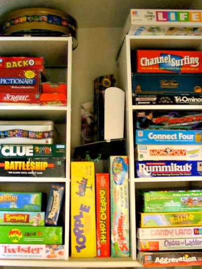 decluttering in august games and puzzles