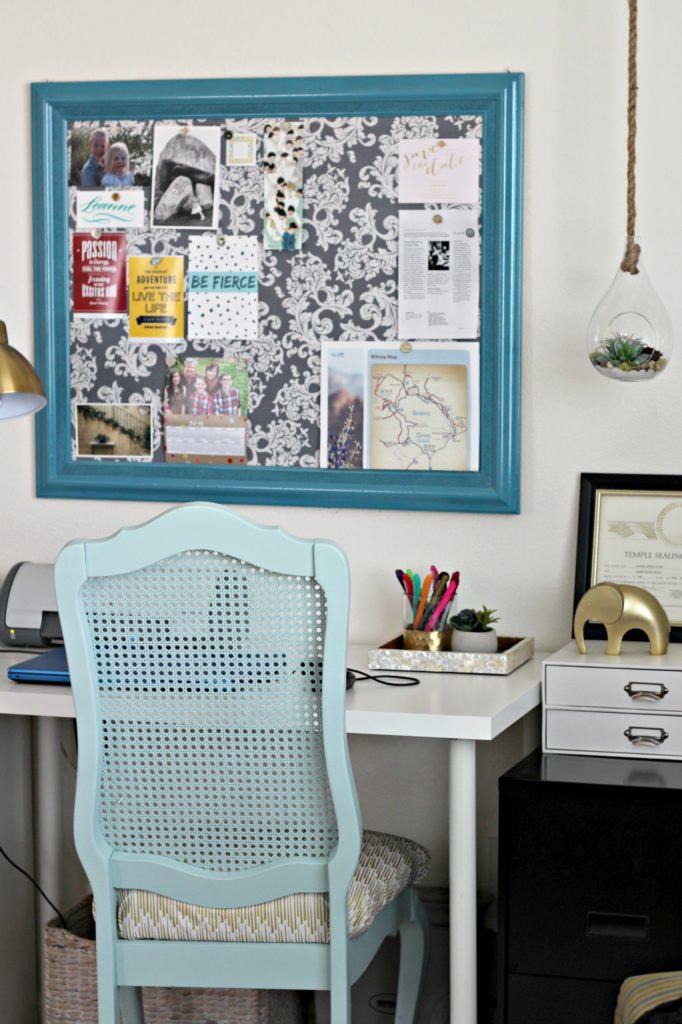 June decluttering Space that Bothers you